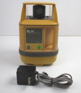 トプコン ローティングレーザー RL-H 回転レーザー