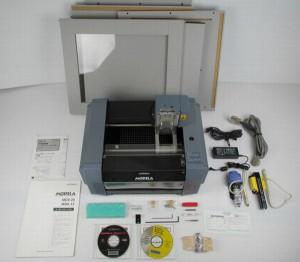 モデリングマシン MDX-20