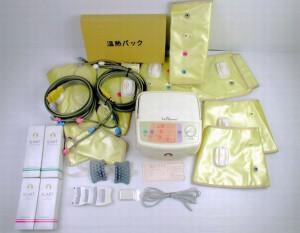 リリーホットスリマー BS-802 販売