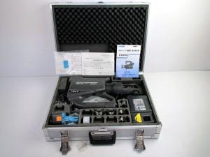 電動油圧式油圧式 REC-325CH