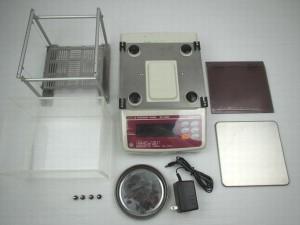 貴金属テスター GK-2000 01
