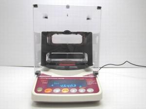 貴金属テスター GKS-300 比重測定器02