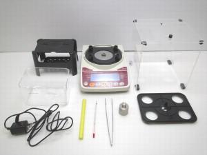 貴金属テスター GKS-300 比重測定器01