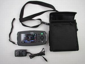 ネッワークマスタ MT9090A アンリツ02