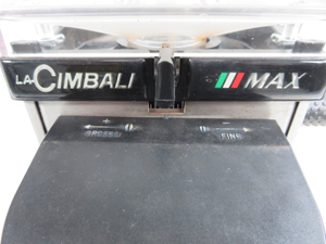 FMI LA-CIMBALI ラ・チンバリー 専用ミル MAX 販売