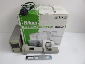 ニコン Nikon COOL SCAN I フィルムスキャナー 販売