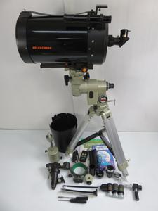 Vixen ビクセン GP赤道儀 GP-SC200L 天体望遠鏡