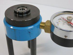 SANKO サンコー テクノテスター 非破壊簡易引張試験器 KT-6