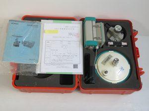SOKKIA ソキア GPS測量機 GSR2600