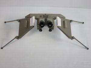 TOPCON トプコン 反射鏡式実体鏡3形