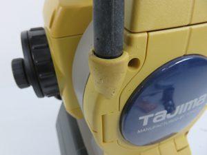 TOPCON トプコン トータルステーション ES-107F