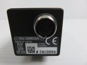KEYENCE キーエンス 高速デジタル 500万画素 白黒カメラ
