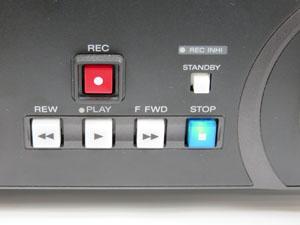 SONY 業務用HDCAMデッキ HDW-D1800