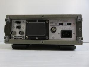 HEWLETT PACKARD ファンクション ジェネレータ 3312A