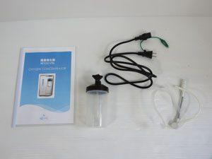 神戸メディケア 酸素発生器 販売