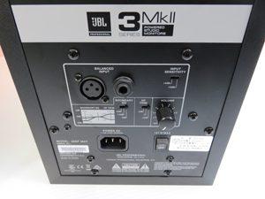 JBL PROFESSIONAL パワードモニタースピーカー