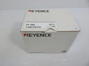 KEYENCE キーエンス プログラマブル コントローラ 販売