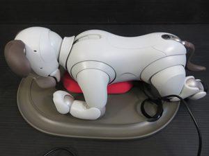 SONY ソニー AIBO アイボ ERS-1000