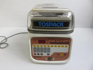 東静 TOSPACK 真空包装機 販売