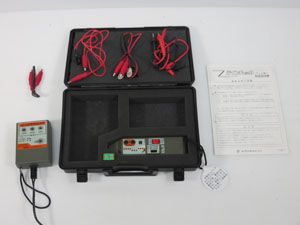 TOGAMI ラインチェッカー 戸上電機 低圧配線路探査器 販売