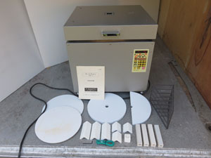シンポ アートキルン 電気炉 SV-1 販売