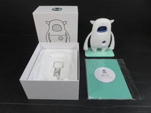 英会話ロボット Musio X ミュージオ エックス 販売