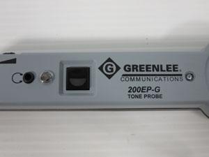 GREENLEE トーンブローブセット 販売
