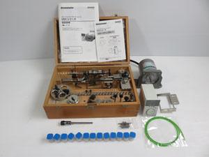 G.BOLEY ボーレイ 8mm 時計旋盤 販売