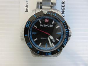 WENGER ウェンガー 腕時計 販売