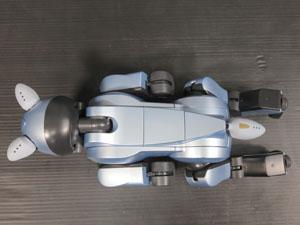 SONY AIBO ERS-210 バーチャルペット エナジーステーション 販売