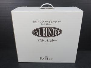 ラ・パルレ La PARLER パルバスター PAL BUSTER セルライトケア 販売