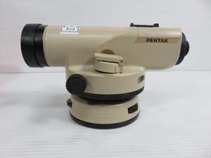 PENTAX ペンタックス オートレベル 測量器 販売