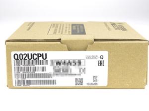 三菱 シーケンサー Q02UCPU 新品 販売