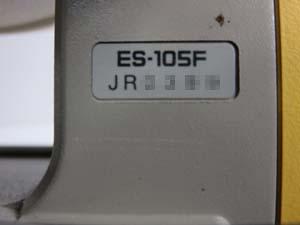 トプコン TOPCON ES-105F トータルステーション 販売