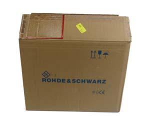 Rohde&Schwarz; ローデ・シュワルツ スペクトラムアナライザ 販売
