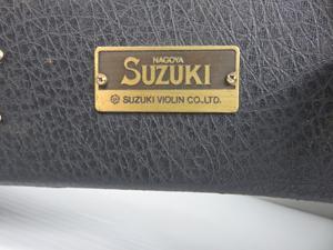 鈴木バイオリン SUZUKI マンドラ マンドリン 販売