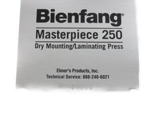 Bienfang ドライマウントプレス機 Masterpiece マスターピース 販売