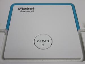 iRobot 床拭きロボット 販売