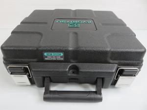 共立電気計器 電池式高圧絶縁抵抗計 販売