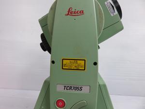 ライカ Leica トータルステーション TCRA705S 販売