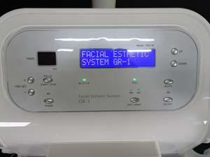 ヒロセ電子 フェイシャルエステティックシステム 販売