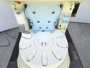 鈴茂 スズモ 小型シャリ玉ロボット 販売