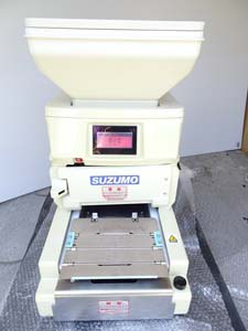 SUZUMO スズモ 海苔巻きロボット 販売