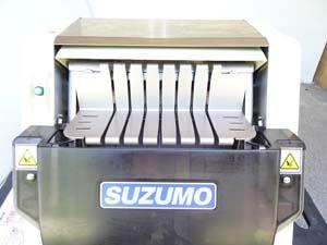SUZUMO スズモ 海苔巻カッター 販売