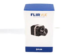 FLIR VUE 336 9mm 30Hz 赤外線カメラ 販売