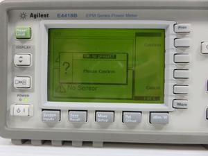 Agilent パワーメーター 販売