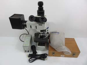 顕微鏡 販売