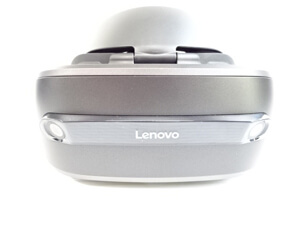 Lenovo explorer ヘッドマウントディスプレイ 販売