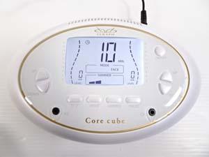 テクノリンク 高周波EMS コアキューブ 販売