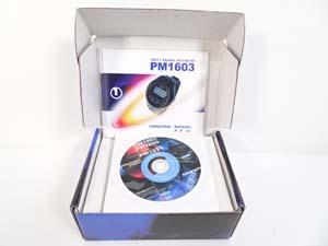 POLIMASTER PM1603A 販売